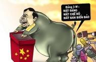 TS LS Lưu Nguyễn Đạt: Muốn Chống Ngoại Xâm Hãy Dẹp CSVN, Xây Dựng Lại Chính Nghĩa và Quyền lực Dân Tộc