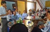Mười Sáu Tổ Chức Xã Hội Dân Sự VN Họp Mặt ở Sài Gòn