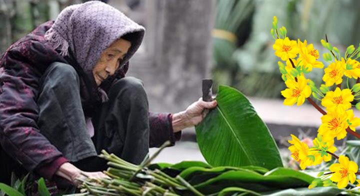 Thiên Lý: Mẹ và Mùa Xuân - Viet Thuc