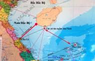 Tại Sao Mỹ Lại Chọn Quần Đảo Hoàng Sa Để Ra Tay?