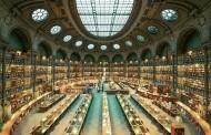 Thư Viện Quốc Gia Pháp: La Bibliothèque Nationale de France (BnF). Du Lịch Trong Lòng Một Kỳ Quan