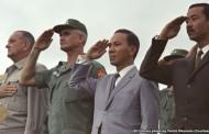 Mỹ 'Giải Mã' Chiến Tranh VN Trước Chuyến Thăm Của Ông Obama ... Hội nghị Thượng đỉnh Chiến tranh Việt Nam sẽ diễn ra trong ba ngày tuần này tại Texas trong khuôn viên Thư viện Lyndon Baines Johnson