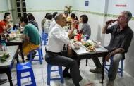 Obama, Ngày Vui Qua Mau