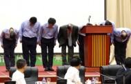 Formosa Xin Lỗi Và Bồi Thường 500 Triệu Đôla --- Báo Hong Kong Công Bố Formosa Đền Bù 2,4 Tỉ USD