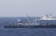 Biển Đông : Việt Nam Phản Đối Trung Quốc Tập Trận ở Hoàng Sa
