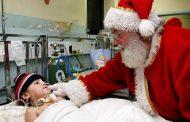 Ông Già Noel Và Chú Lùn Số Một