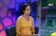 YouTube --VLA TV : Show Đời Đá Vàng. LY THÂN & LY DỊ, May 25, 2017