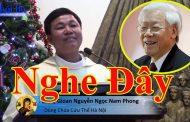Bài giảng cuả Cha Gioan Nguyễn Ngoc̣ Nam Phong, Dòng Chuá Cứu Thế, Gây Chấn Động Cả Hà Nội