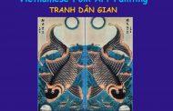 CREATE CIRCLE: Vietnamese Folk Art Painting - Tranh Dân Gian