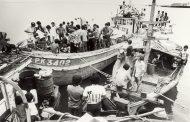 Nguyễn Quang Duy: Những người Việt đầu tiên tại Úc