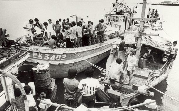 Image result for Những Người Việt Đầu Tiên Tại Úc - Nguyễn Quang Duy