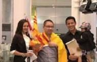 VIDEO: Blogger Đặng Chí Hùng Đến Canada Tỵ Nạn Chính Trị