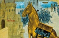 Tản Mạn Sau Ngày Quốc Hận thứ 40: Hội Chứng Con Ngựa Thành Troie