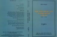 Tập Biên Khảo về Học Viện Quốc Gia Hành Chánh