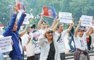 Trung Quốc Vô Trách Nhiệm --- Unaccountable China