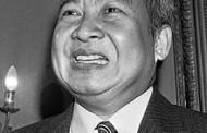 Trọng Đạt: Cuộc Đảo Chính Ông Hoàng Sihanouk Năm 1970