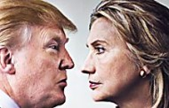 Trump Đối Đầu Với Clinton: Cuộc So Đấu Lịch Sử