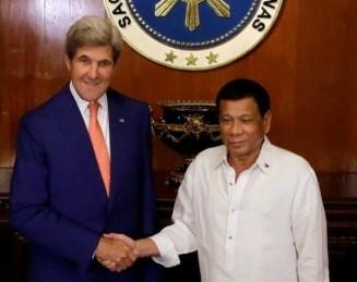 Ngoại Trưởng Mỹ: Washington Muốn Tránh « Đối Đầu » Tại Biển Đông