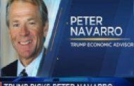 Hiện Tượng Peter Navarro Lãnh Đạo Tân Hội Đồng Mậu Dịch Quốc Gia Thuộc Toà Bạch Ốc