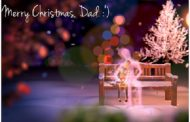 Lê Hữu: Thư Giáng Sinh, Viết Từ Thiên Đường