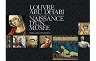 TS Phan Văn Song -- Vui Tết Ta Kể Chuyện Người: Cuộc Tình Không Giống Ai -- Viện Bảo Tàng Louvres Abu Dhabi